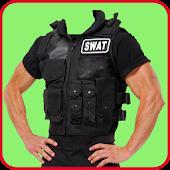 Commando Photo Suits