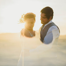 Wedding photographer Gabriel Roa (gabrielroa). Photo of 03.05.2016
