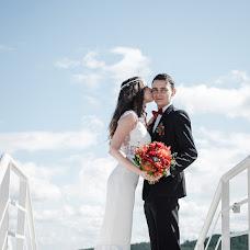 Wedding photographer Mikhail Abramov (michaelskor). Photo of 23.10.2015