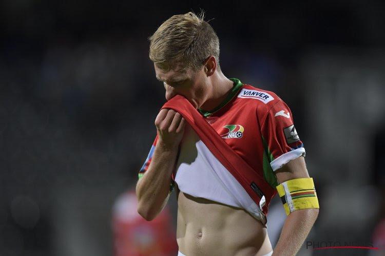 """Michiel Jonckheere est inquiet pour l'avenir du club mais : """"nous sommes toujours payés"""""""