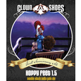 Clown Shoes Feet 1.5