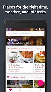 London City Guide - Trip.com- screenshot thumbnail