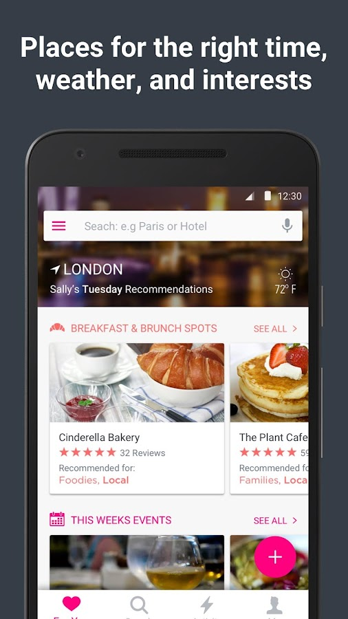 London City Guide - Trip.com- screenshot