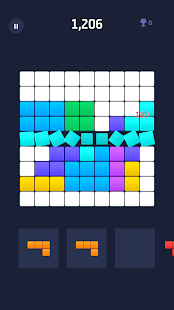 Block Puzzle: Freestyle 10.00.00 APK + Mod (Free purchase) untuk android