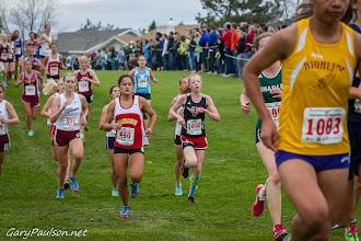 Photo: 3A Girls - Washington State  XC Championship   Prints: http://photos.garypaulson.net/p914422206/e4a06f5fc