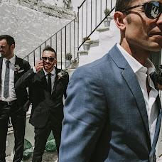 Fotógrafo de casamento Fedor Borodin (fmborodin). Foto de 02.04.2019