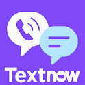 Free TextNow - Call Free US Number Tips icon