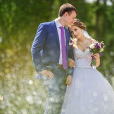 Wedding photographer Vladimir Ezerskiy (Dokk). Photo of 18.07.2017