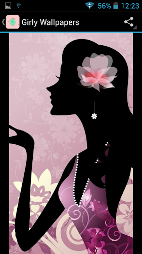 Download Girly Wallpapers Apk Latest Version App By Pikasapps For