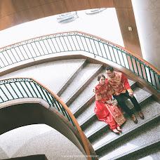 婚礼摄影师Ivan Lim(ivanlim)。10.01.2018的照片