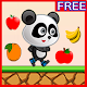 Download Panda Run 3D Free Games For PC Windows and Mac