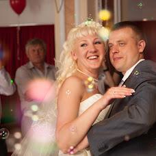 Wedding photographer Veronika Viktorova (DViktory). Photo of 09.04.2014