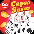 Capsa Susun ( Free & Casino ) icon