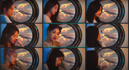 """""""We Go"""" on an Adventure with Fromis 9"""