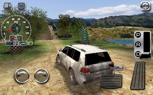 4×4 Off-Road Rally 7 4
