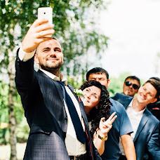 Wedding photographer Inna Inozemceva (in-ka). Photo of 14.08.2015