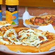拿坡里披薩炸雞(羅東店)