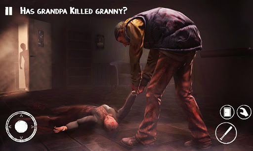 Emily's Quest - Granny Horror House Creepy Game apkdebit screenshots 5