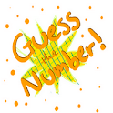 Number Guess icon