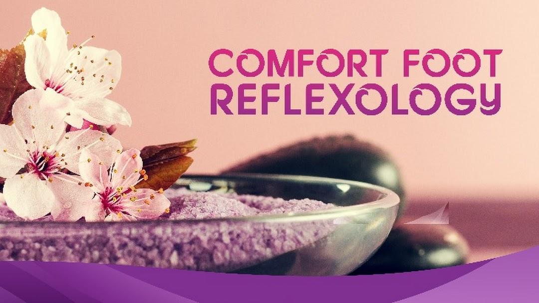 Comfort Foot Reflexology - taipan usj9 - Massage Center in