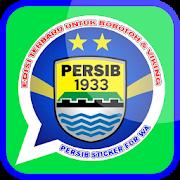 Persib Bandung Stiker WAStickerApps