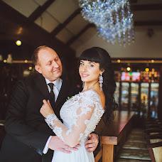 Wedding photographer Elena Chirkina (panic). Photo of 10.11.2015