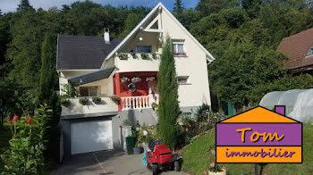 villa à Buhl (68)