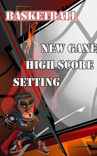 Real Basketball Games screenshot 1