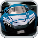 Top luxury CSR Car Racing icon