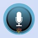 Control Phone Voice icon
