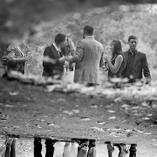Wedding photographer Aleksandr Danchevskiy (Danchik). Photo of 18.11.2013