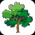 Cómo dibujar árboles icon