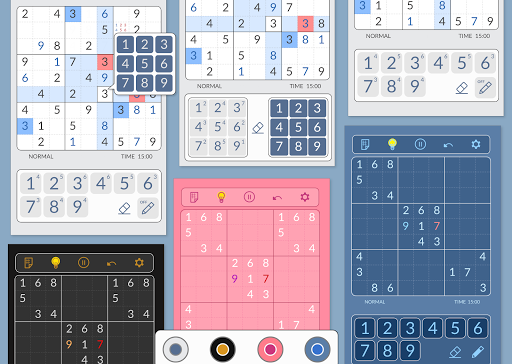 SUDOKU - Free, No Ads 1.1.406 screenshots 13