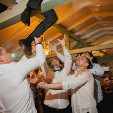 Wedding photographer Ivan Selivanov (IvanSelivanov). Photo of 21.06.2014