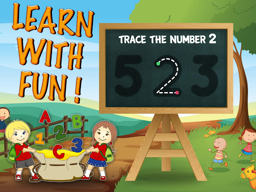 Kids Learning Game   Fun Learn 2.7 screenshots 6