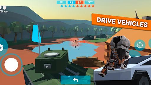 Fan of Guns 0.9.83 screenshots 6