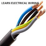 Learn Electrical Wiring Icon
