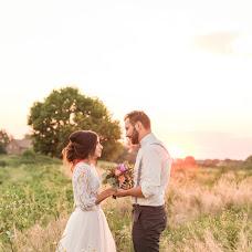 Wedding photographer Natali Nikitina (natalienikitina). Photo of 05.03.2018