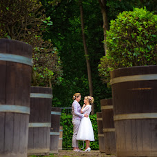 Hochzeitsfotograf Katrin Küllenberg (kllenberg). Foto vom 23.08.2017