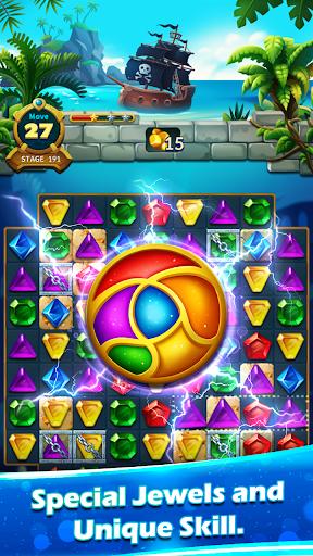 Jewels Fantasy Legend 1.0.7 screenshots 20