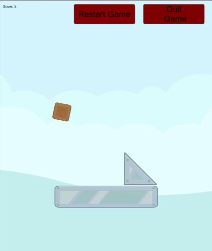 2D Balance