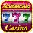 Slotomania™ Slots: Casino Slot Machine Games logo