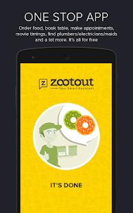 Zootout- screenshot thumbnail