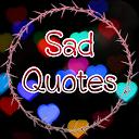 Sad Quotes Images APK