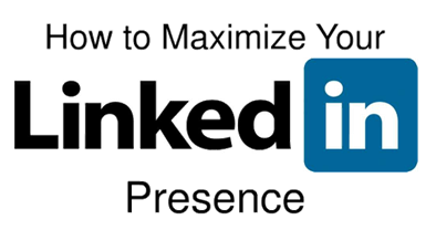 8 Ways to Maximise Your LinkedIn Presence