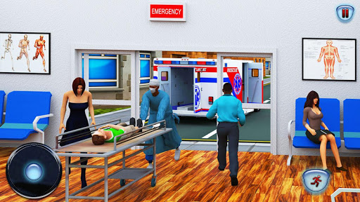 Real Doctor Simulator Heart Surgery Hospital Games 1.0.5 screenshots 1