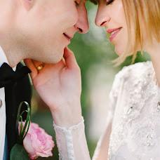 Wedding photographer Yuriy Puzik (yuriypuzik). Photo of 13.05.2017