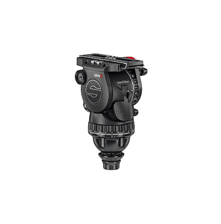 Sachtler Fluid Head Aktiv8