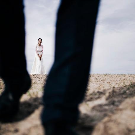 Wedding photographer Riccardo Pieri (riccardopieri). Photo of 29.11.2017