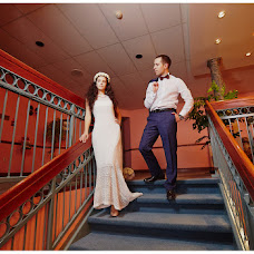 Wedding photographer Egor Polovinkin (egorpolovinkin). Photo of 21.06.2015